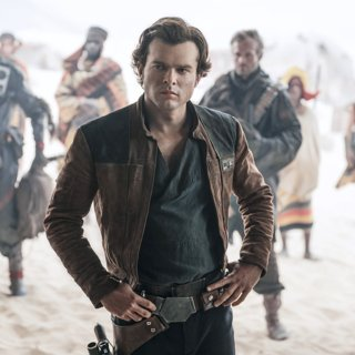 Solo: A Star Wars Story Picture 32