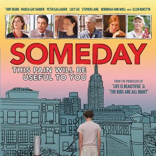 Poster of The 7th Floor's Someday This Pain Will Be Useful to You (2012) - someday-this-pain-poster01