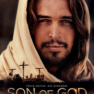 Son of God Picture 1