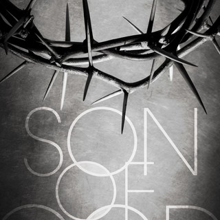 Poster of 20th Century Fox's Son of God (2014)