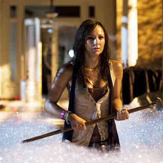 Briana Evigan stars as Cassidy in Summit Entertainment's Sorority Row (2009)
