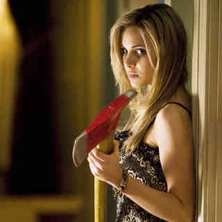 Leah Pipes stars as Jessica in Summit Entertainment's Sorority Row (2009)