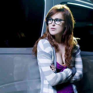 Rumer Willis stars as Ellie in Summit Entertainment's Sorority Row (2009)