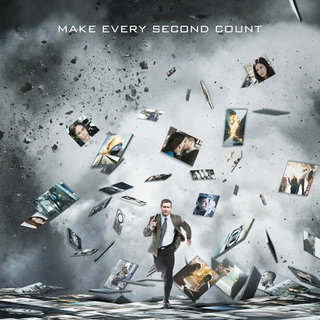 Poster of Summit Entertainment's Source Code (2011)