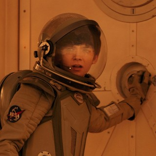 Asa Butterfield stars as Gardner Elliot in STX Entertainment's The Space Between Us (2017) - space-between-us06