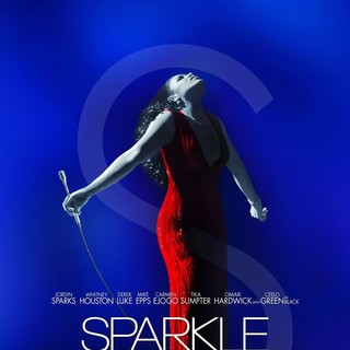 Poster of TriStar Pictures' Sparkle (2012)