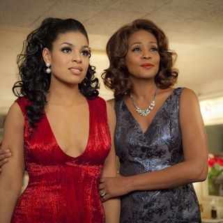 Jordin Sparks stars as Sparkle and Whitney Houston stars as Emma in TriStar Pictures' Sparkle (2012)