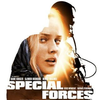 Poster of Entertainment One's Special Forces (2012)