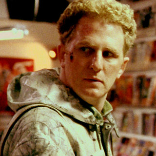 Michael Rapaport stars as Les Franken in Magnet Releasing's Special (2008)