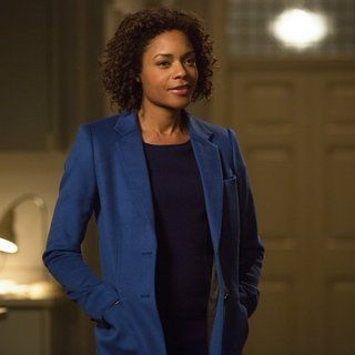Naomie Harris stars as Eve Moneypenny in Sony Pictures' Spectre (2015) - spectre05