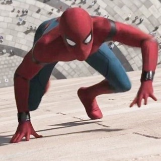 Spider-Man: Homecoming Picture 21