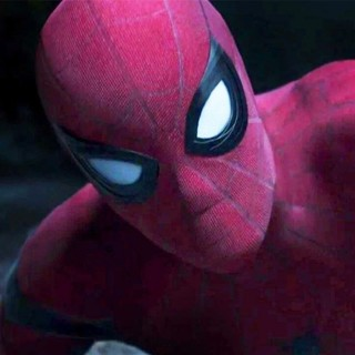 Spider-Man: Homecoming - Spider-Man from Sony Pictures' Spider-Man: Homecoming (2017)