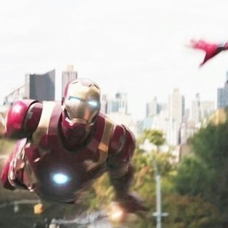 Spider-Man: Homecoming Picture 24