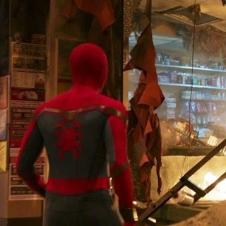 Spider-Man: Homecoming Picture 28