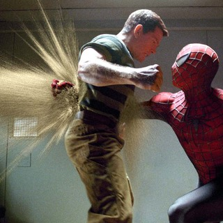 Spider-Man 3 Picture 4