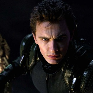Spider-Man 3 - James Franco as Harry Osborn in Columbia Pictures' Spider-Man 3 (2007)