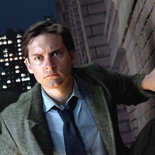 Spider-Man 3 - Tobey Maguire as Peter Parker/Spider-Man in Columbia Pictures' Spider-Man 3 (2007)