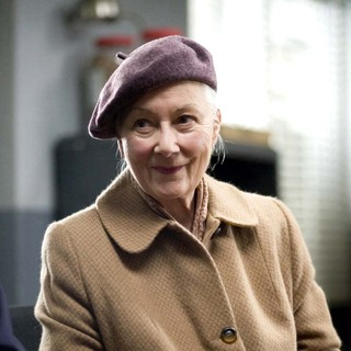 Spider-Man 3 - Rosemary Harris as May Parker in Columbia Pictures' Spider-Man 3 (2007)