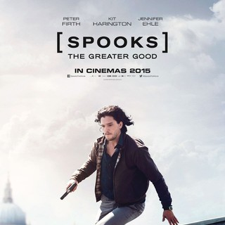 Spooks: The Greater Good photo