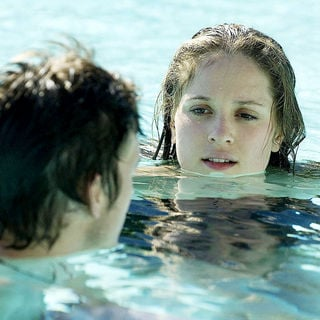 Margarita Levieva stars as Heather in Anchor Bay Films' Spread (2009)