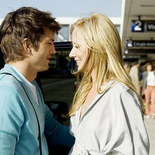 Ashton Kutcher stars as Nicki and Anne Heche stars as Samantha in Anchor Bay Films' Spread (2009)