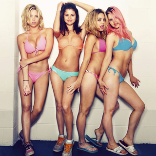 Spring Breakers Picture 20