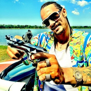 Spring Breakers - James Franco stars as Alien in Annapurna Pictures' Spring Breakers (2013)