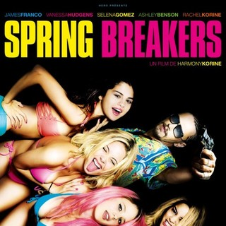 Spring Breakers Picture 24