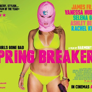 Spring Breakers Picture 26