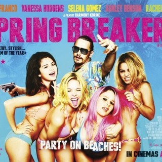 Spring Breakers Picture 32