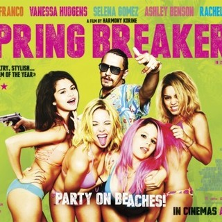 Spring Breakers Picture 33