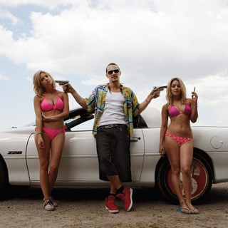 Spring Breakers Picture 3