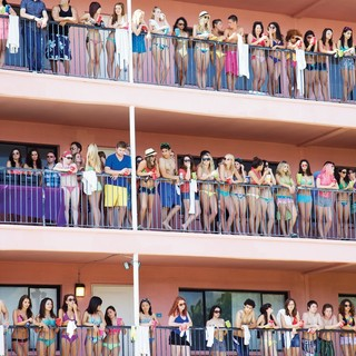 Spring Breakers Picture 4