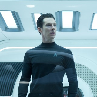 Star Trek Into Darkness Picture 65