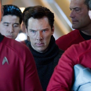 Star Trek Into Darkness Picture 52