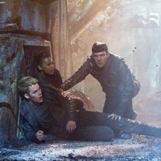 Star Trek Into Darkness Picture 56