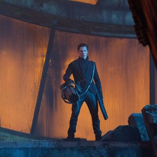 Star Trek Into Darkness Picture 57