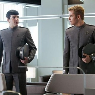 Star Trek Into Darkness Picture 58