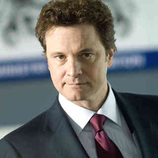 Colin Firth stars as Geoffrey Thwaites in NeoClassics Films' St. Trinian's (2009)
