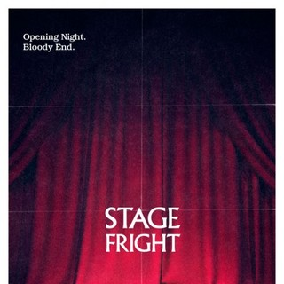 Stage Fright Picture 17