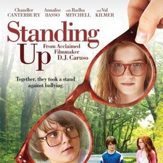 Poster of ARC Entertainment's Standing Up (2013)