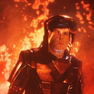 Star Trek Into Darkness Picture 12