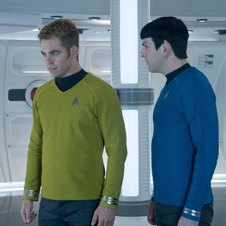 Star Trek Into Darkness Picture 13