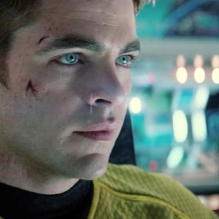 Star Trek Into Darkness Picture 16