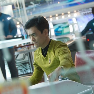 Star Trek Into Darkness Picture 30