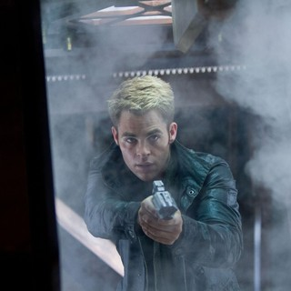 Star Trek Into Darkness Picture 3