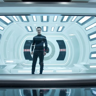 Star Trek Into Darkness Picture 5