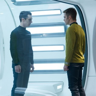 Star Trek Into Darkness Picture 6