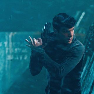 Star Trek Into Darkness Picture 9