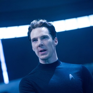 Star Trek Into Darkness Picture 11
